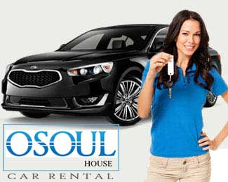 About Osoul House Car Rental Kuwait
